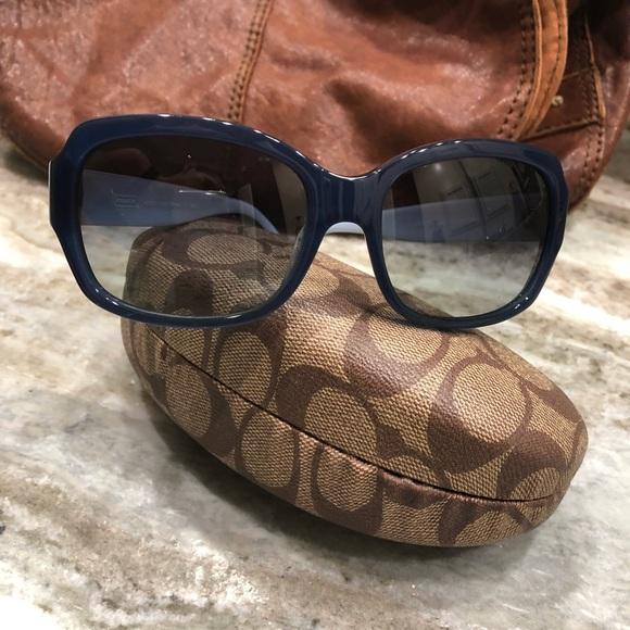 55e09c33c895 Coach Accessories   Womens Brand Sunglasses   Poshmark